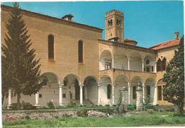 T2338 Badia Di Praglia (Padova) - Loggetta Belvedere / Non Viaggiata - Italia
