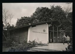 LIEHTENSTEIN -  CPA CARTE PHOTO - EXPOSITION BRUXELLES 1958  - OBERBAYERN - 5 SCANS - Liechtenstein
