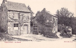 WAULSORT : Le Charot - Belgium