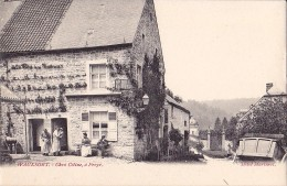 WAULSORT : Chez Céline à Freyr - Belgium