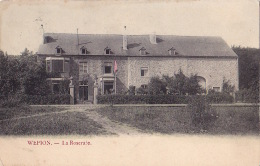 WEPION : La Roseraie - Belgium
