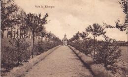 WAVRE- NOTRE-DAME : Institut Des Ursulines - Unclassified