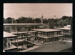CPA CARTE PHOTO - EXPOSITION BRUXELLES 1958 - Other