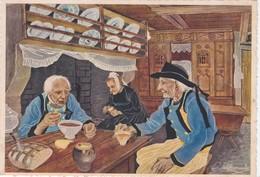 HOMUALK THROUGH BRITTANY LOCRONAN - Homualk