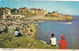 MOELFRE, ANGLESEY - Anglesey