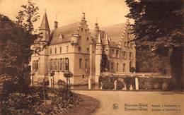 Beveren - Waas  Beveren-Waas  Kasteel Château Cortewalle       A 368 - Beveren-Waas