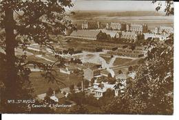 CPA  ST AVOLD, Caserne D'infanterie 13170 - Caserme