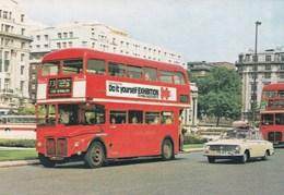 BUS LONDONIEN - Altri