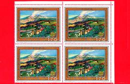 Nuovo - MNH - ITALIA - 1977 - Europa - 22ª Emissione - 170 L. • Etna (CT) - Vulcano - 6. 1946-.. Repubblica