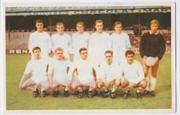 Beerschot AC 1962/1963 - Football