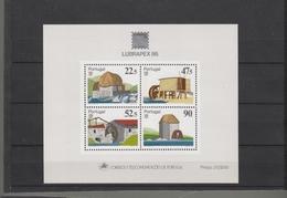 Portugal ** Block  51, 52,  53, Katalog 24,00 - 1910-... Republik