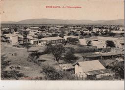 Dirré Daoua La Ville Européenne - Ethiopia