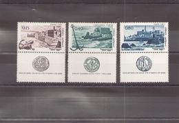 ISRAEL 1967 N° 330 / 2 * - Israel