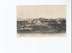 USKUB (SKOPJE  MACEDOINE 1918) 178 PANORAMA - Macédoine