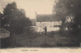 89 - BEINES - Le Moulin - Autres Communes