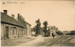 Beveren A/ Yzer, Tramstatie (pk32554) - Poperinge