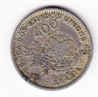 BRESIL, KM 505, VF, 1901, 400 R. (B352) - Brasilien