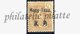 -Mong-Tzeu 28** - Mong-tzeu (1906-1922)