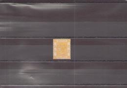 HONG KONG 1882 / 1902 N° 38 * - Unused Stamps