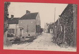 Thomery  --  Rue Victor Hugo - Autres Communes