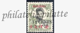 """-Mong-Tzeu 60a** Variété """"4"""" Fermé - Mong-tzeu (1906-1922)"""