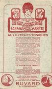 Buvard Schampoing Marcel - Parfums & Beauté