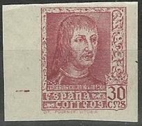 ESPAÑA 1938. EDIFIL 844 Aes ** MNH  VC+150 Euros - 1931-Oggi: 2. Rep. - ... Juan Carlos I