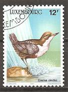 Luxemburg 1987 // Michel 1170 O