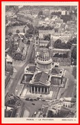 PARIS - Le Panthéon - Pantheon