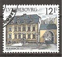 Luxemburg 1987 // Michel 1181 O