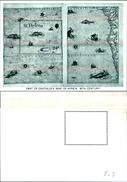 86706) ST HELENA 1981 Gastaldi/ESPLORATORI/Mappe/ATLAS/grafici/esplorazione 1v Nuovo - Isola Di Sant'Elena