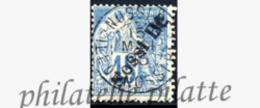 -Nossi-bé 24 Obl - Nossi-Bé (1889-1901)