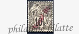 -Nossi-bé 23 Obl - Nossi-Bé (1889-1901)