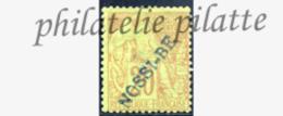 -Nossi-bé 26** - Nossi-Bé (1889-1901)