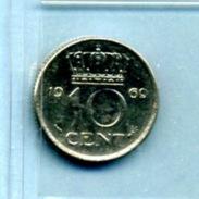 1969 10 CENTS - [ 3] 1815-… : Royaume Des Pays-Bas