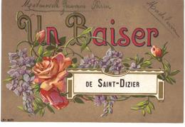 Carte Postale Ancienne De SAINT DIZIER - Saint Dizier