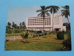 Hotel Le BENIN ( République Togolaise) - Anno 19?? ( Zie Foto Details ) !! - Togo