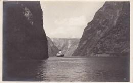 Norge, Norway, Noorwegen, Macrobugten (pk33267) - Norvège