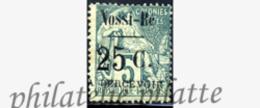 -Nossi-bé T 14** - Nossi-Bé (1889-1901)