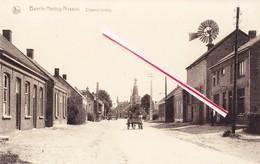 BAARLE-HERTOG-NASSAU - Chaamscheweg - Baarle-Hertog