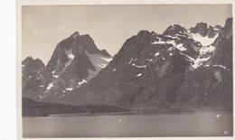 Norge, Norway, Noorwegen, Parti Fra Bofoten (pk33273) - Norvège