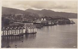 Norge, Norway, Noorwegen, Bergen (pk33282) - Norvège