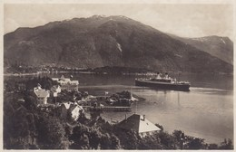Norge, Norway, Noorwegen, Balestarnd, Balholm (pk33283) - Norvège