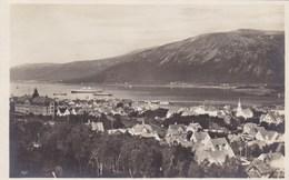 Norge, Norway, Noorwegen, Tromsoe (pk33288) - Norvège