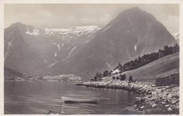 Norge, Norway, Noorwegen, Esselfjord (pk33293) - Norvège