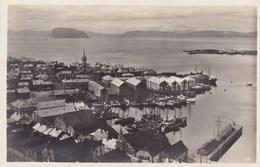 Norge, Norway, Noorwegen, Hammerfest (pk33295) - Norvège
