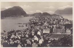 Norge, Norway, Noorwegen, Ralesund (pk33301) - Norvège