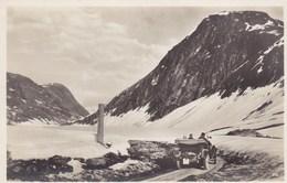 Norge, Norway, Noorwegen, Geiranger, Djupvashytten (pk33309) - Norvège