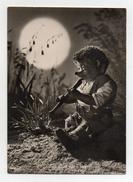 MECKI - Ein Lied Fur Dich - Viaggiata Nel 1955 - (FDC3151) - Cartolina Nr. 2 - Mecki