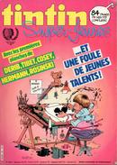 Super Tintin  N° 30 - Jeunes, 1985 - Tintin